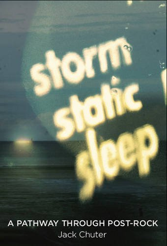 Storm Static Sleep