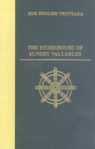 The Storehouse of Sundry Valuables