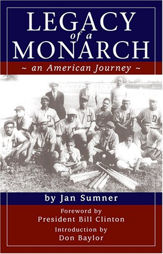 Legacy of a Monarch