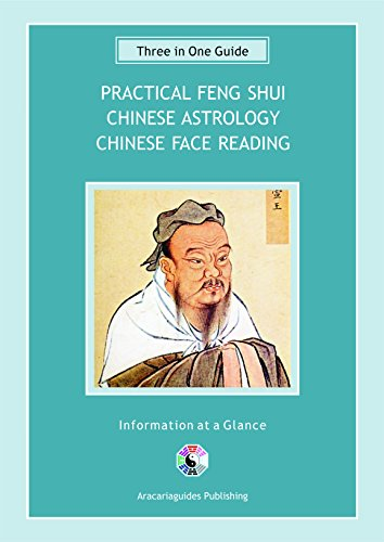 Practical Feng Shui / Chinese Astrology / Chinese Face Reading