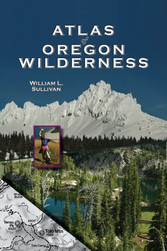Atlas of Oregon Wilderness