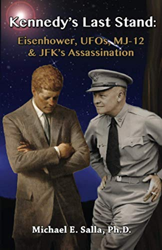 Kennedy's Last Stand