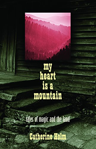 My Heart Is a Mountain
