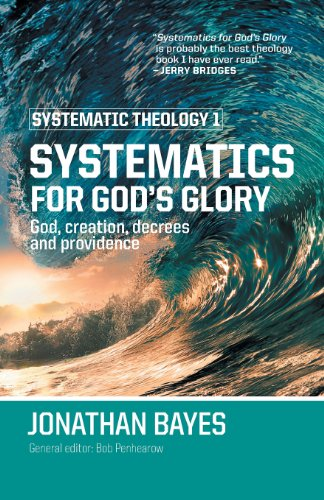 Systematic Theology 1