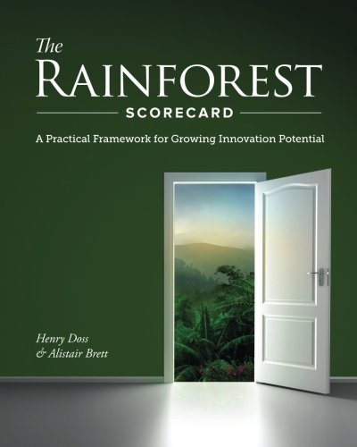 The Rainforest Scorecard