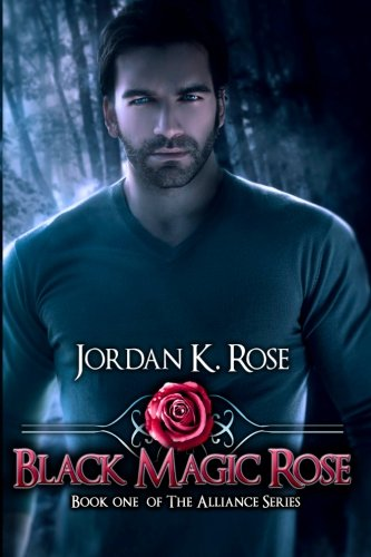 Black Magic Rose