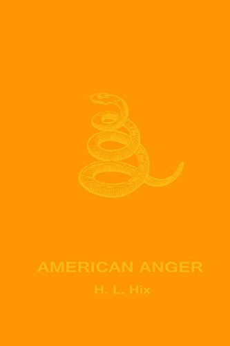 American Anger
