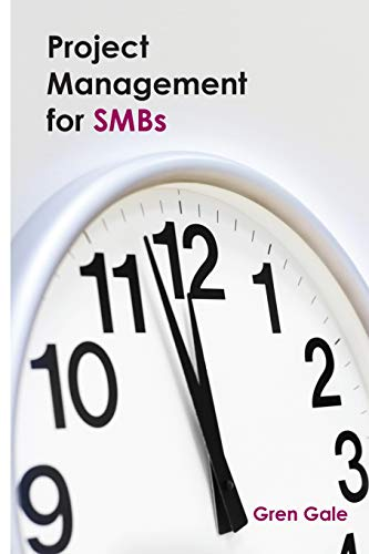 Project Management for SMBS