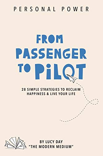 From Passenger to Pilot