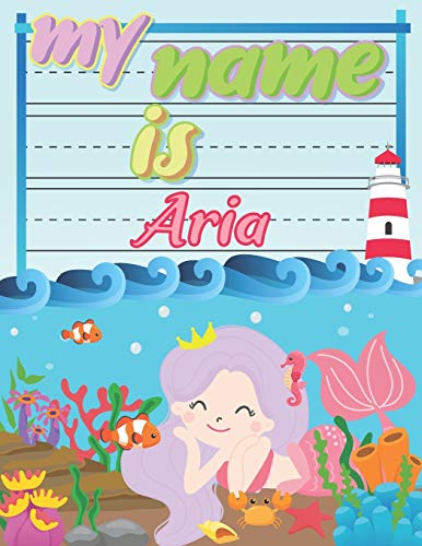 My Name is Aria