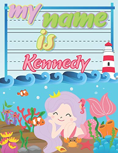 My Name is Kennedy