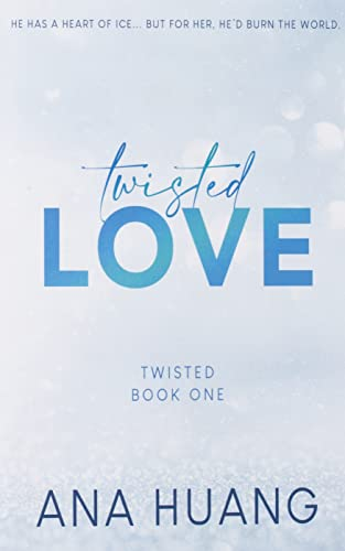 Twisted Love - Special Edition