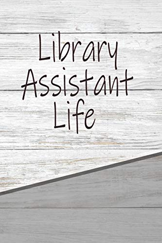 Library Assistant Life