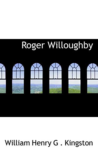 Roger Willoughby