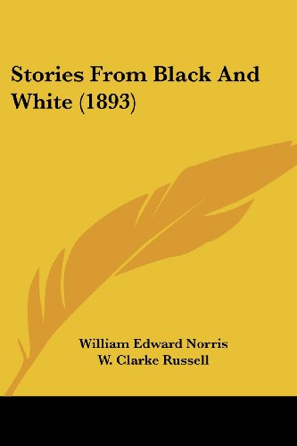 Stories From Black And White (1893)