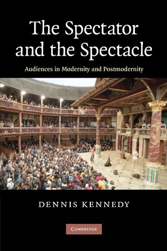 The Spectator and the Spectacle