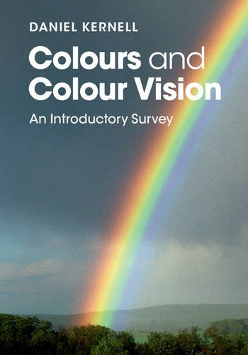 Colours and Colour Vision