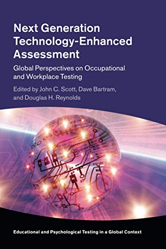 Next Generation Technology-Enhanced Assessment