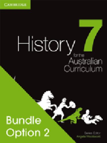 History for the Australian Curriculum Year 7 Bundle 2