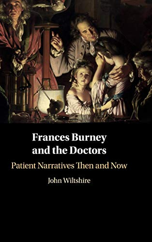 Frances Burney and the Doctors