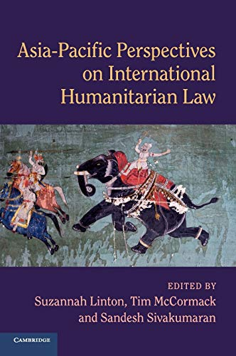 Asia-Pacific Perspectives on International Humanitarian Law