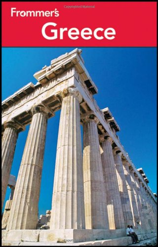 Frommer's Greece