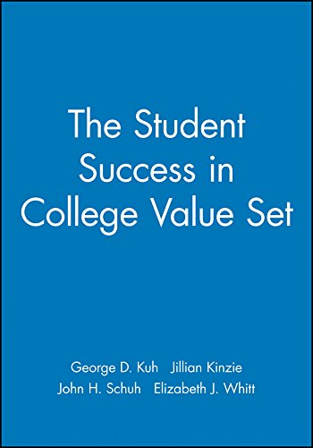 The Student Success in College Value Set