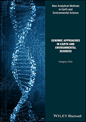Genomic Approaches in Earth and Environmental Sciences