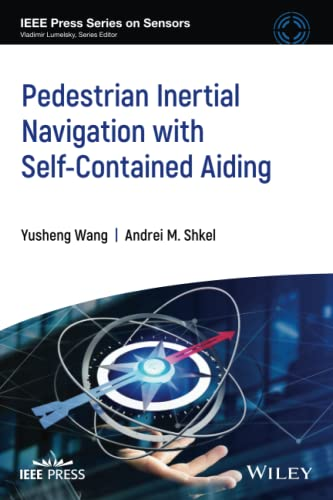 Pedestrian Inertial Navigation with Self-Contained Aiding