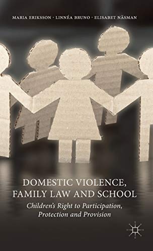 Domestic Violence, Family Law and School