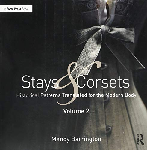 Stays and Corsets Volume 2