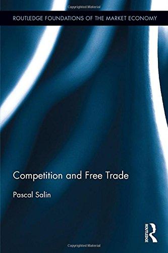 Competition and Free Trade