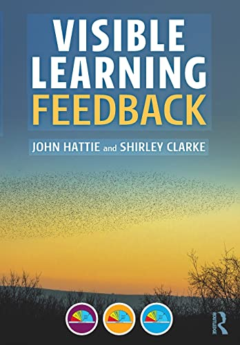 Visible Learning: Feedback