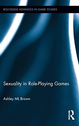 Sexuality in Role-Playing Games