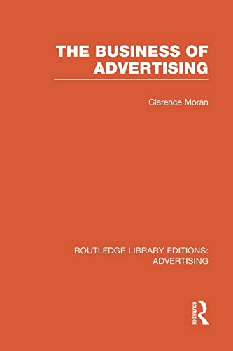 The Business of Advertising