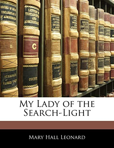 My Lady of the Search-Light