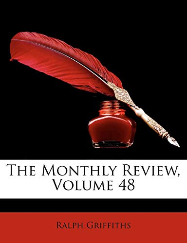 The Monthly Review, Volume 48
