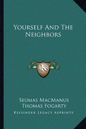 Yourself And The Neighbors