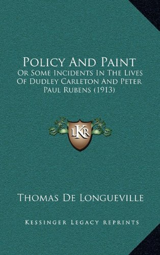 Policy And Paint
