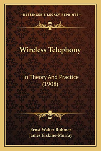 Wireless Telephony Wireless Telephony