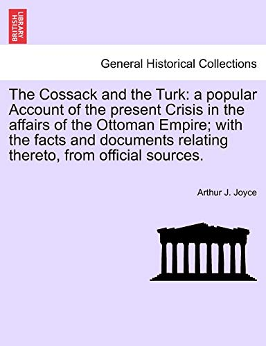 The Cossack and the Turk
