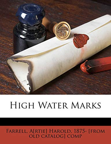 High Water Marks
