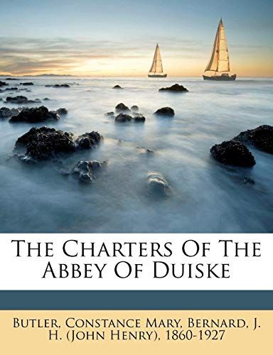 The Charters of the Abbey of Duiske