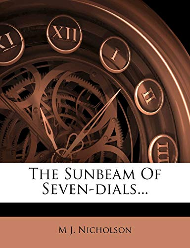 The Sunbeam of Seven-Dials...