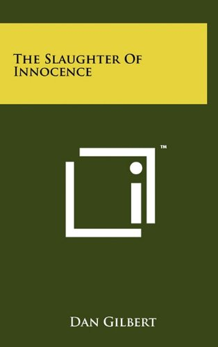 The Slaughter of Innocence