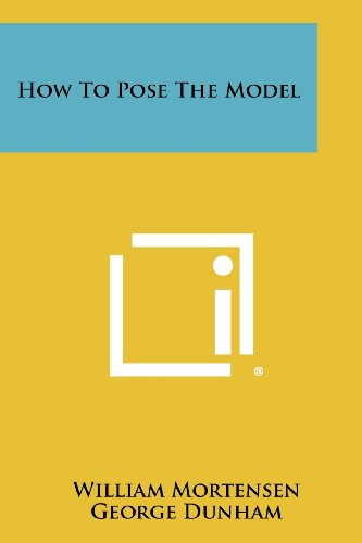 How To Pose The Model