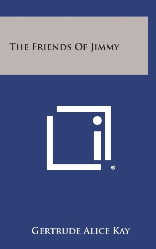The Friends of Jimmy