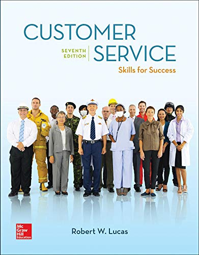 ISE Customer Service Skills for Success