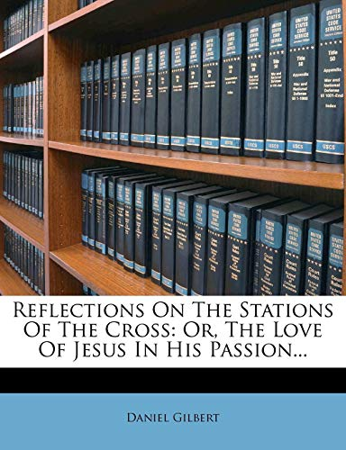 Reflections on the Stations of the Cross