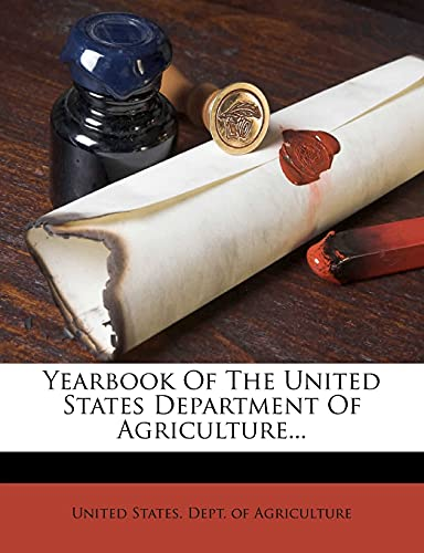 Yearbook of the United States Department of Agriculture...